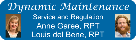 Dynamic Maintenance - Piano Service and Regulation