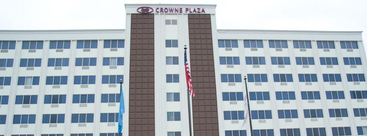 Crowne Plaza Wilmington NorthHotel • Travel • Information